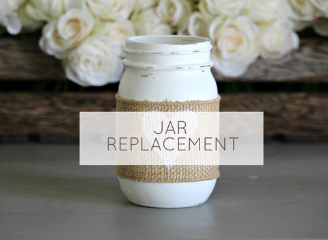 Jar Replacement