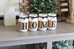 Rustic Tabletop Decor | Housewarming Gift - Jarful House