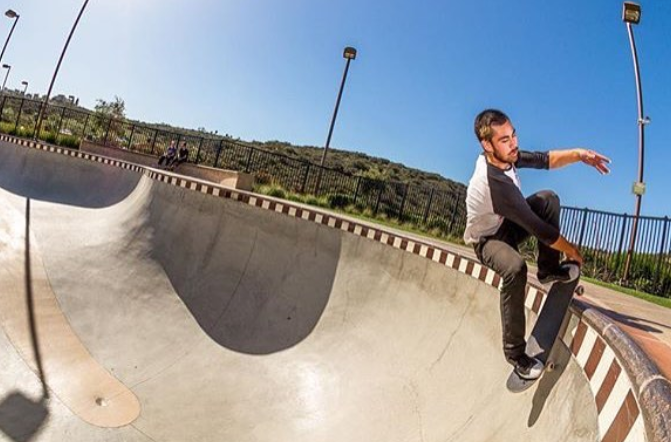 Top 4 Skateparks in San Diego, CA