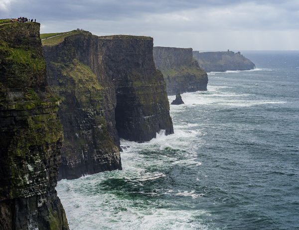 Ireland is a dream trip for us - have you ever been there? The Life's Rad team would love to go!