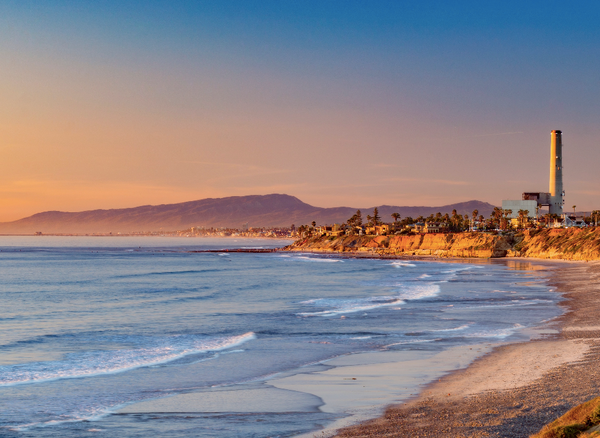 Life's truly rad in Carlsbad! Check out our hometown! We love it here!
