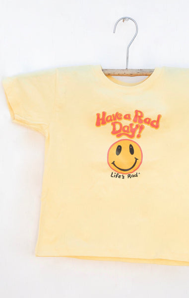 Rad Day Toddler Tee