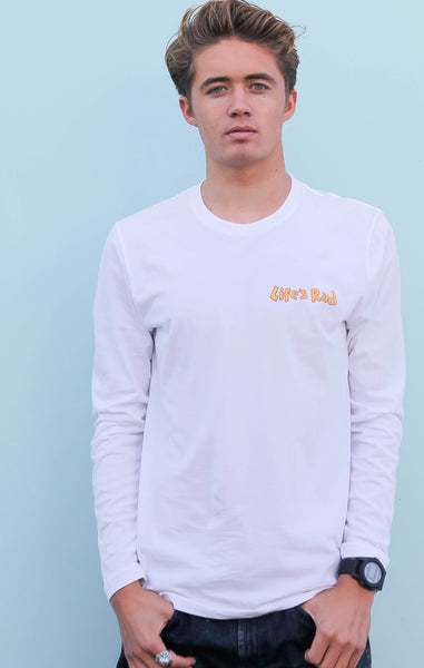 Joey's Sunset Beach Long Sleeve