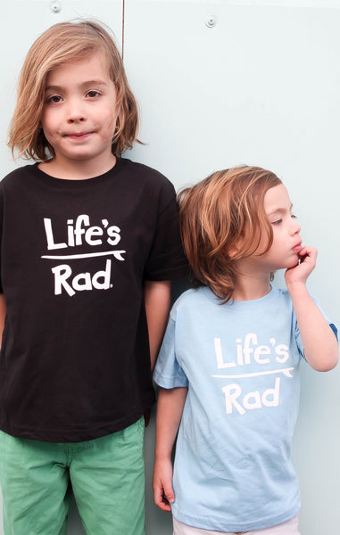 Groms Board Toddler Tee