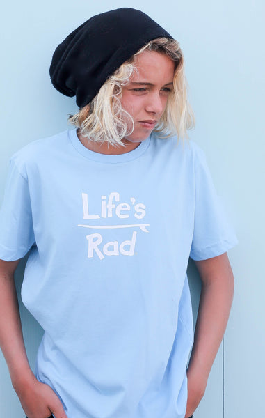 Groms Board Kids Tee