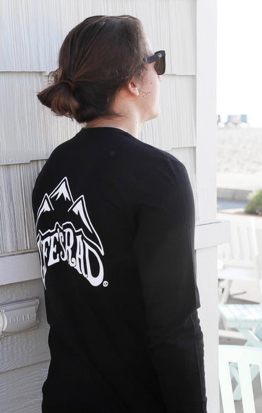 Sierra Long Sleeve Tee