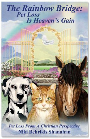 The Rainbow Bridge Book