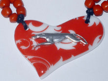 Load image into Gallery viewer, Greyhound Bracelet