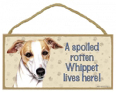 Whippet Sign