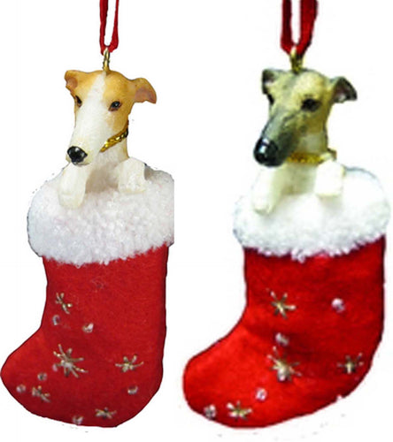 Greyhound Ornament