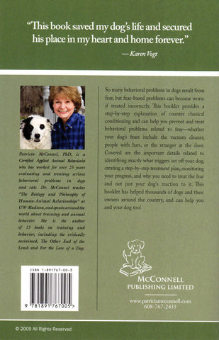The Cautious Canine Book