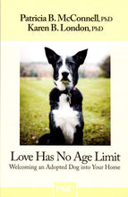 Load image into Gallery viewer, Love Has No Age Limit Book