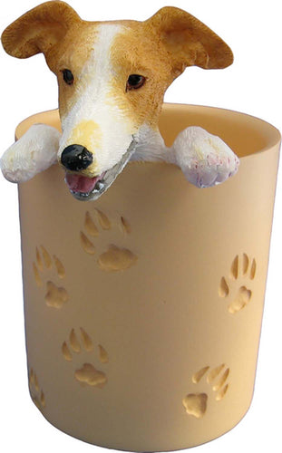Greyhound Pencil Cup