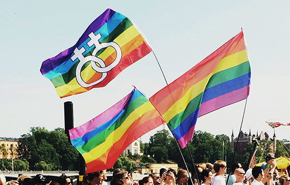 5 Cool Facts About LGBTQI Pride Month!