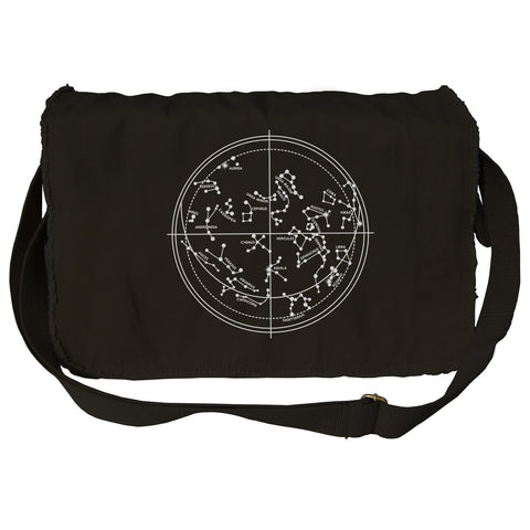 Constellation Map Astronomy Gift
