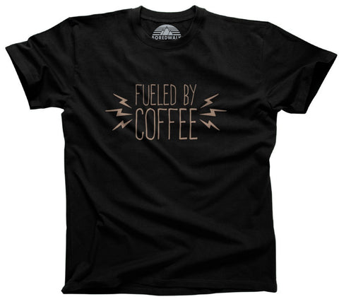 Fueled by Coffee Shirt