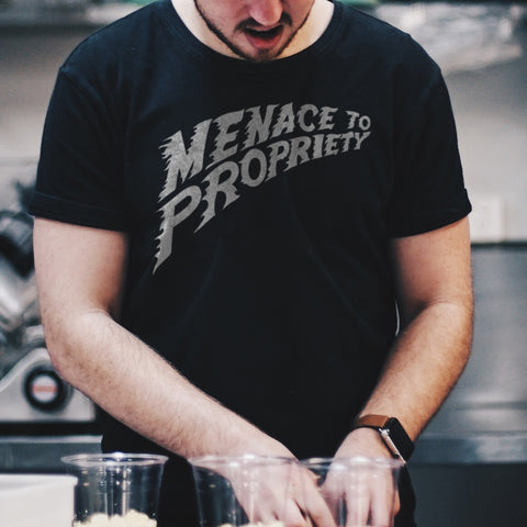 Menace to Propriety Shirt