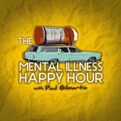 Mental Illness Happy Hour With Paul Gilmartin