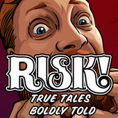 Risk! Storytelling Podcast With Kevin Allison