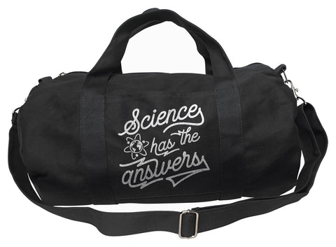 Science Has the Answers Science Gift