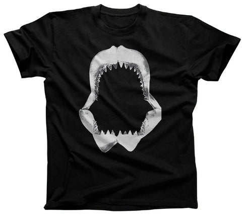 Shark Jaw Tshirt