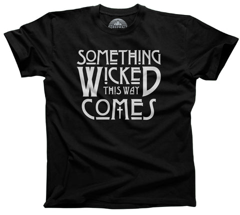 Something Wicked This Way Comes Shakespeare Quote