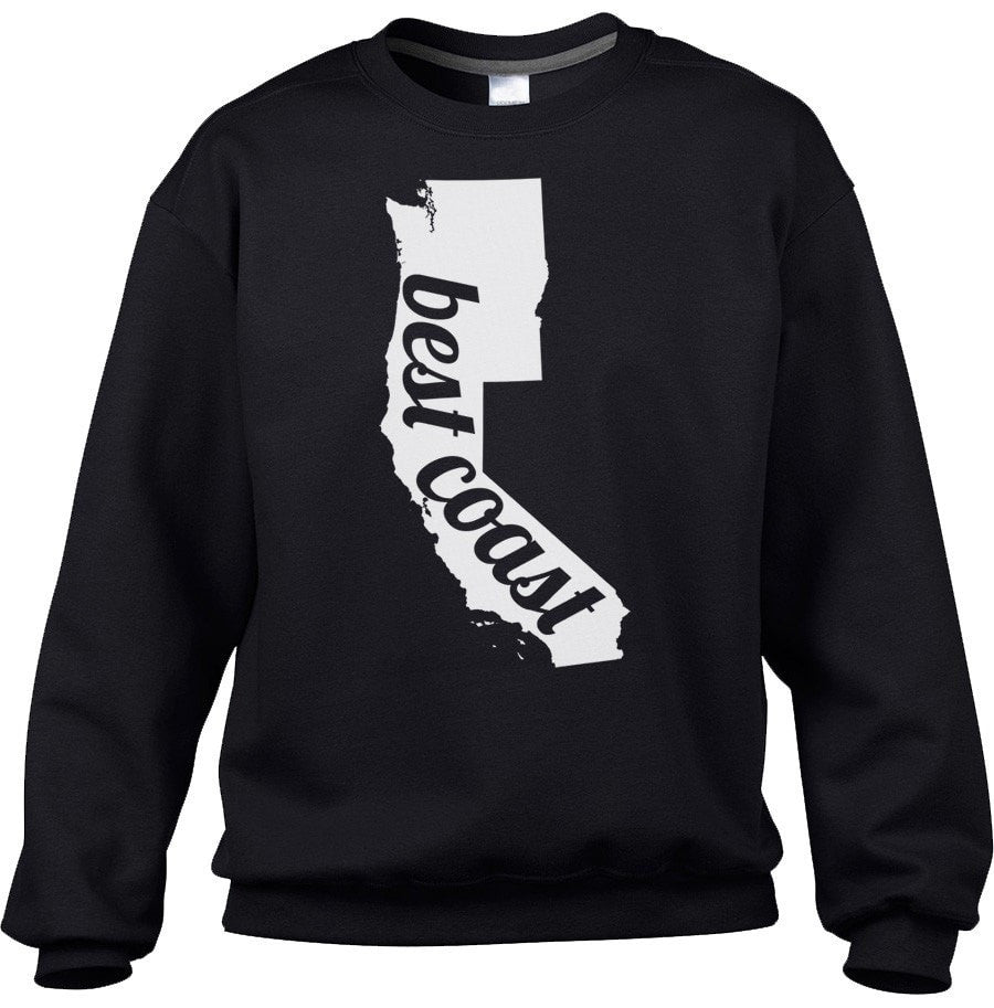Unisex Best Coast Sweatshirt