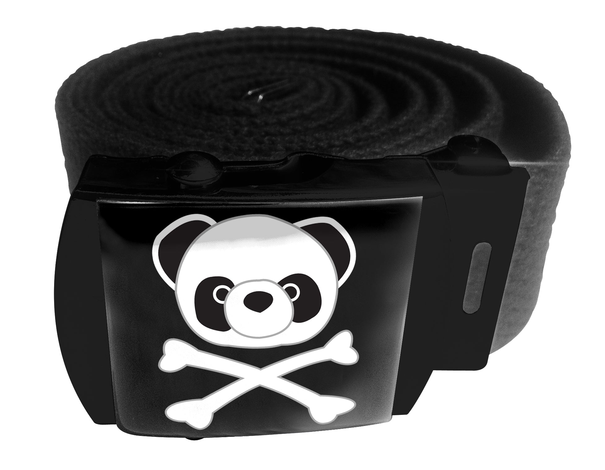 Pirate Panda Belt - By Ex-Boyfriend