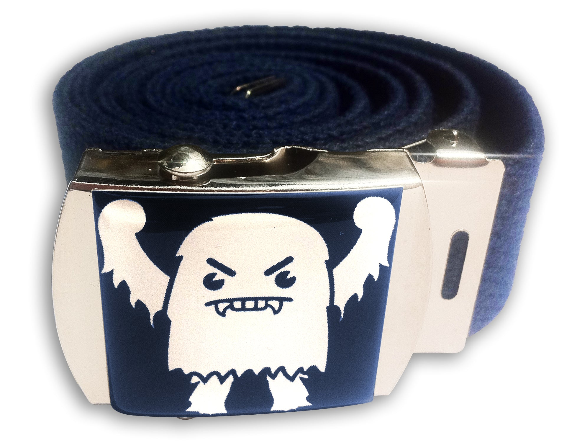 Yeti Belt - By Ex-Boyfriend