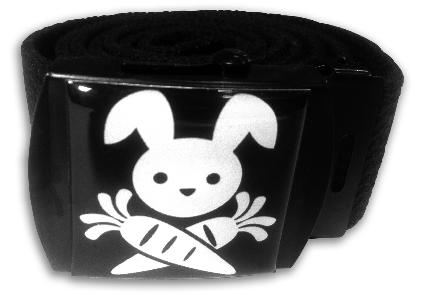 Jolly Roger Bunny Belt - By Ex-Boyfriend