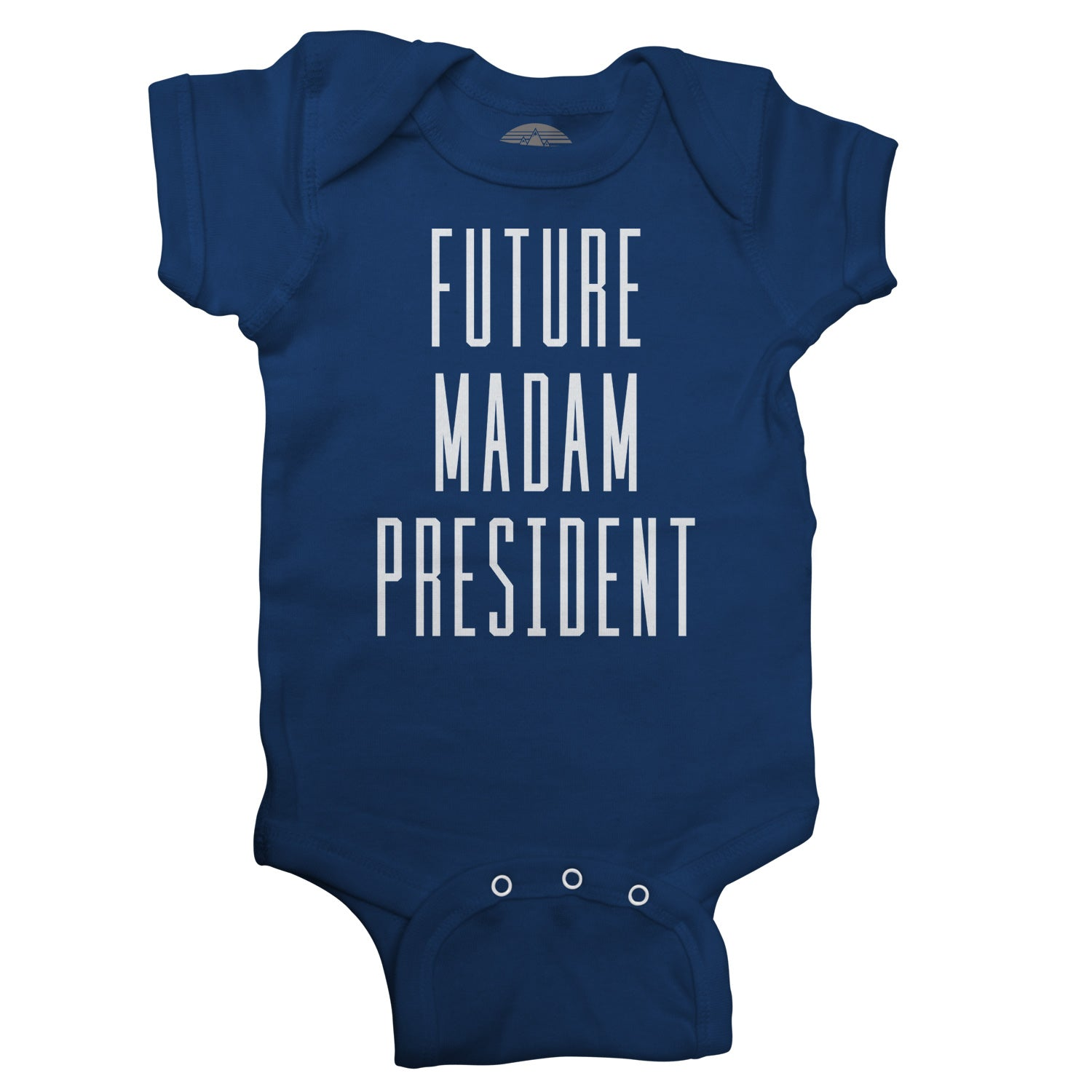 Future Madam President Infant Bodysuit - Unisex Fit