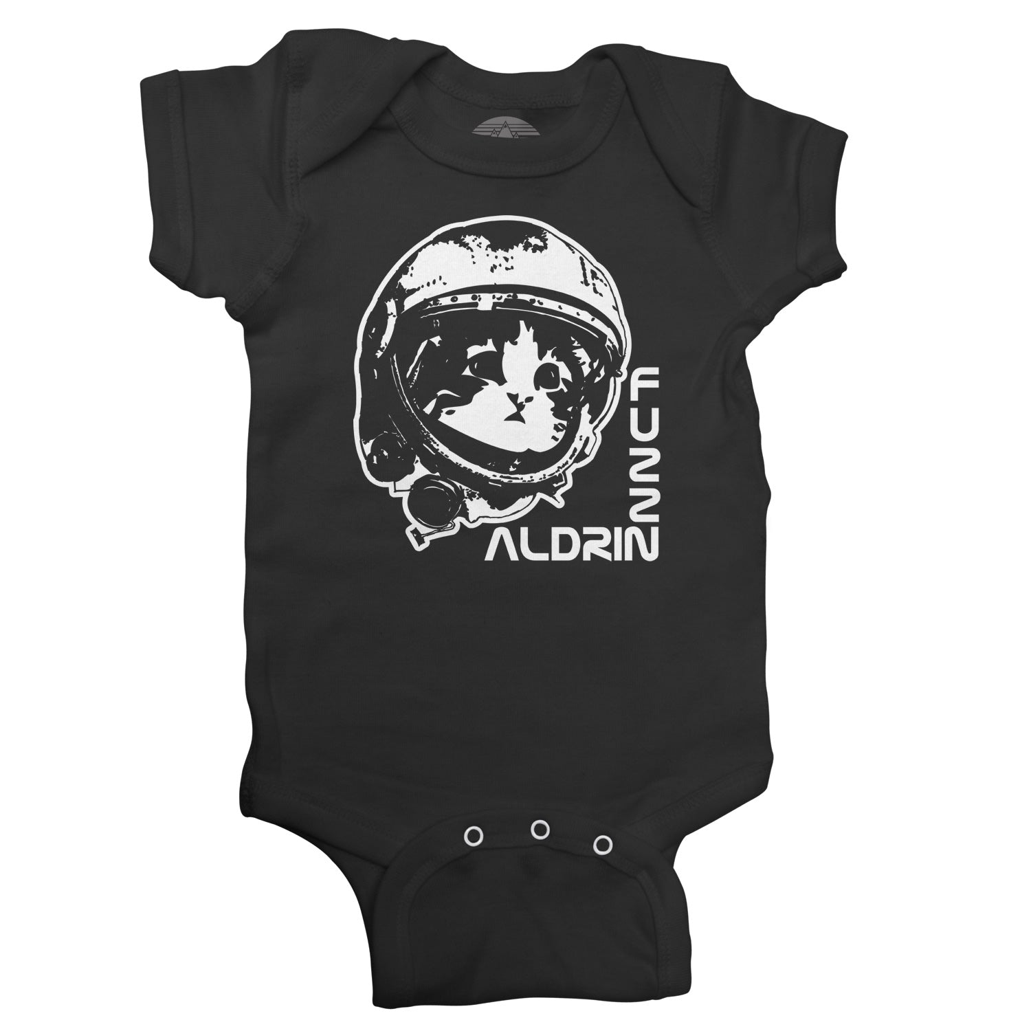 Fuzz Aldrin Infant Bodysuit - Unisex Fit