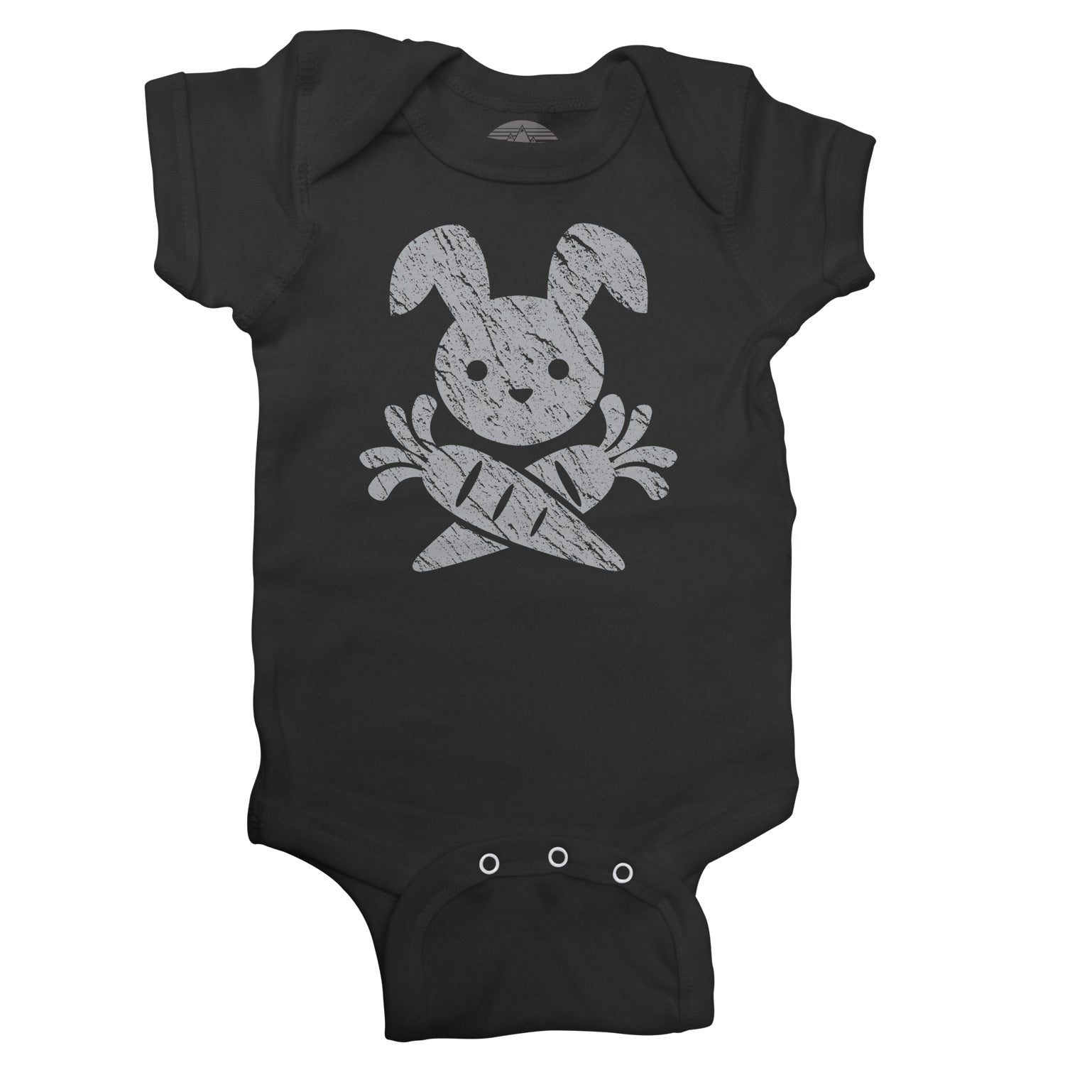 Jolly Roger Bunny Infant Bodysuit - Unisex Fit