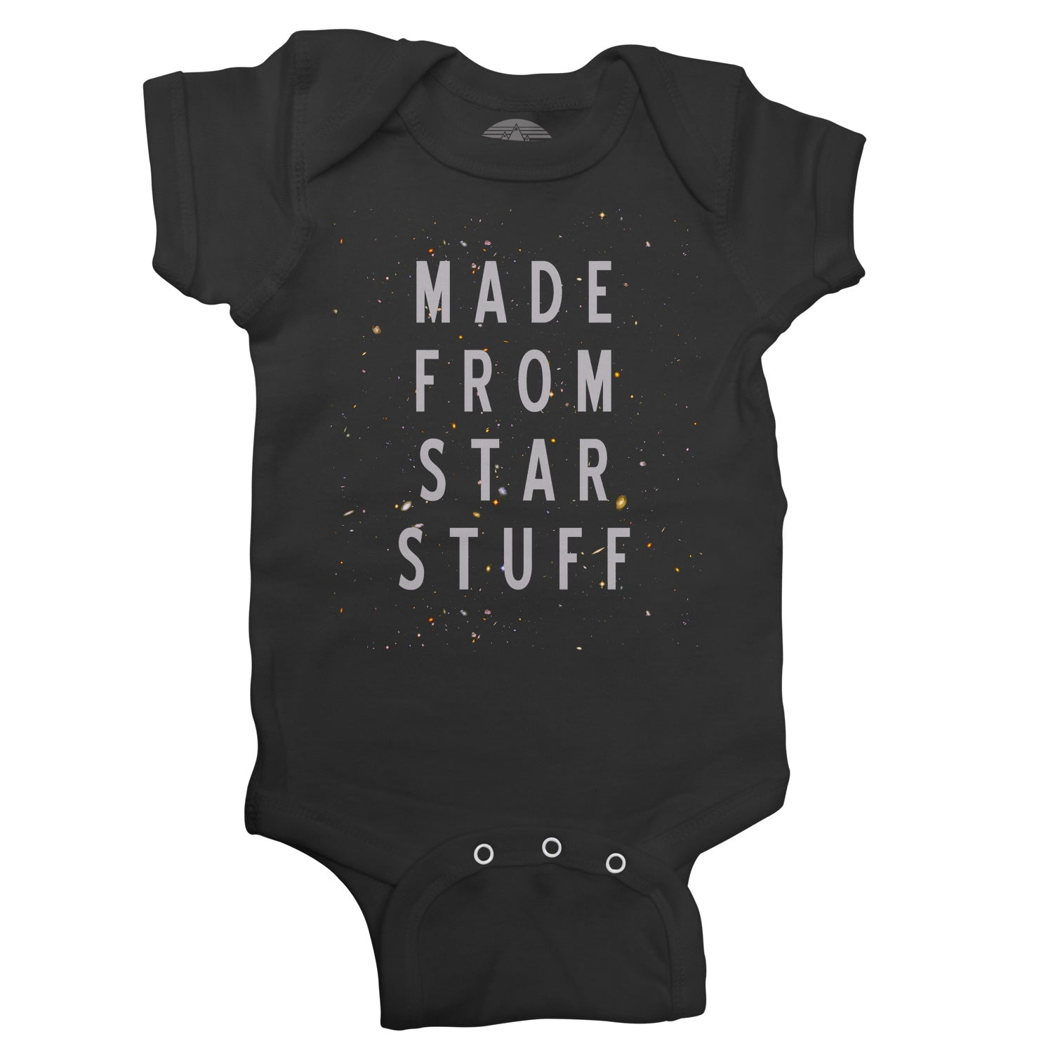 Made From Star Stuff Infant Bodysuit - Unisex Fit