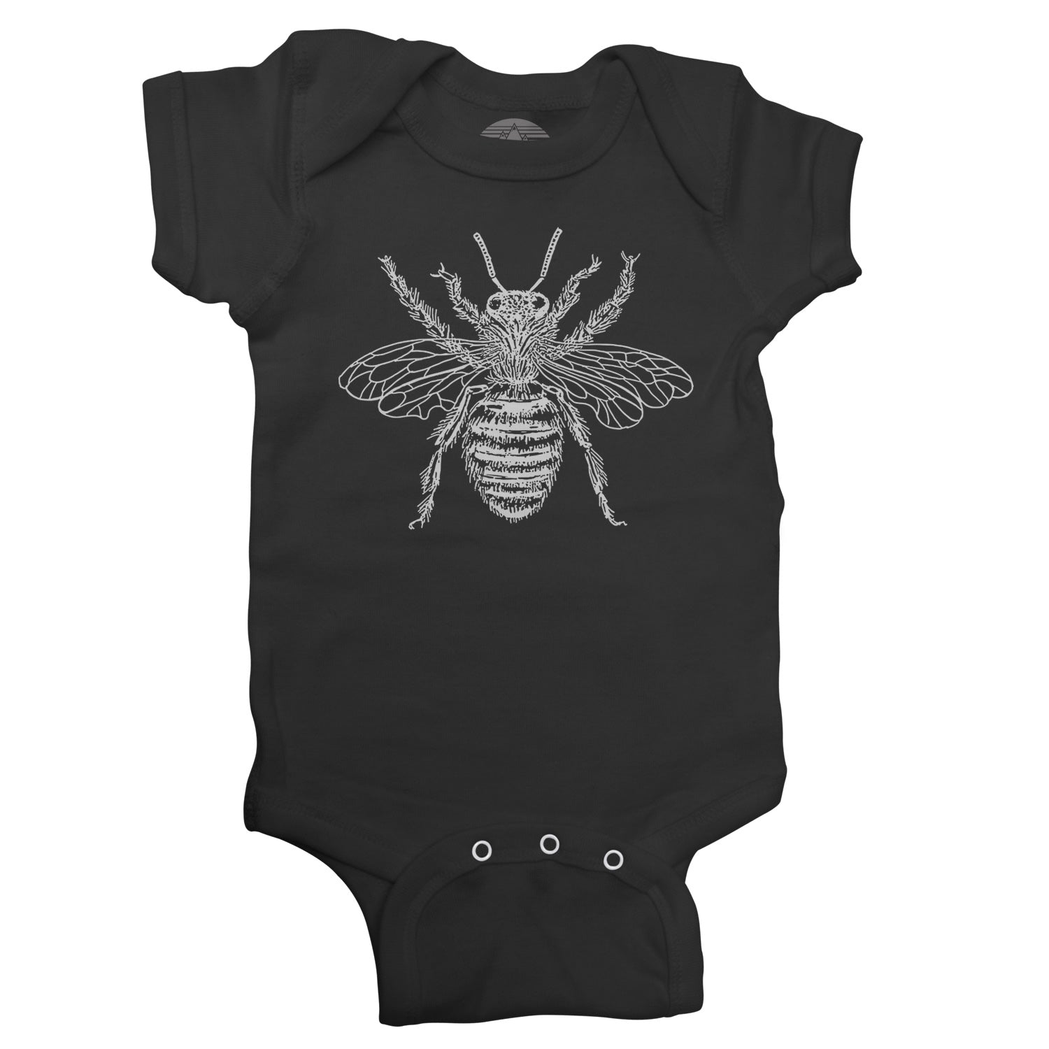 Bee Insect Infant Bodysuit - Unisex Fit