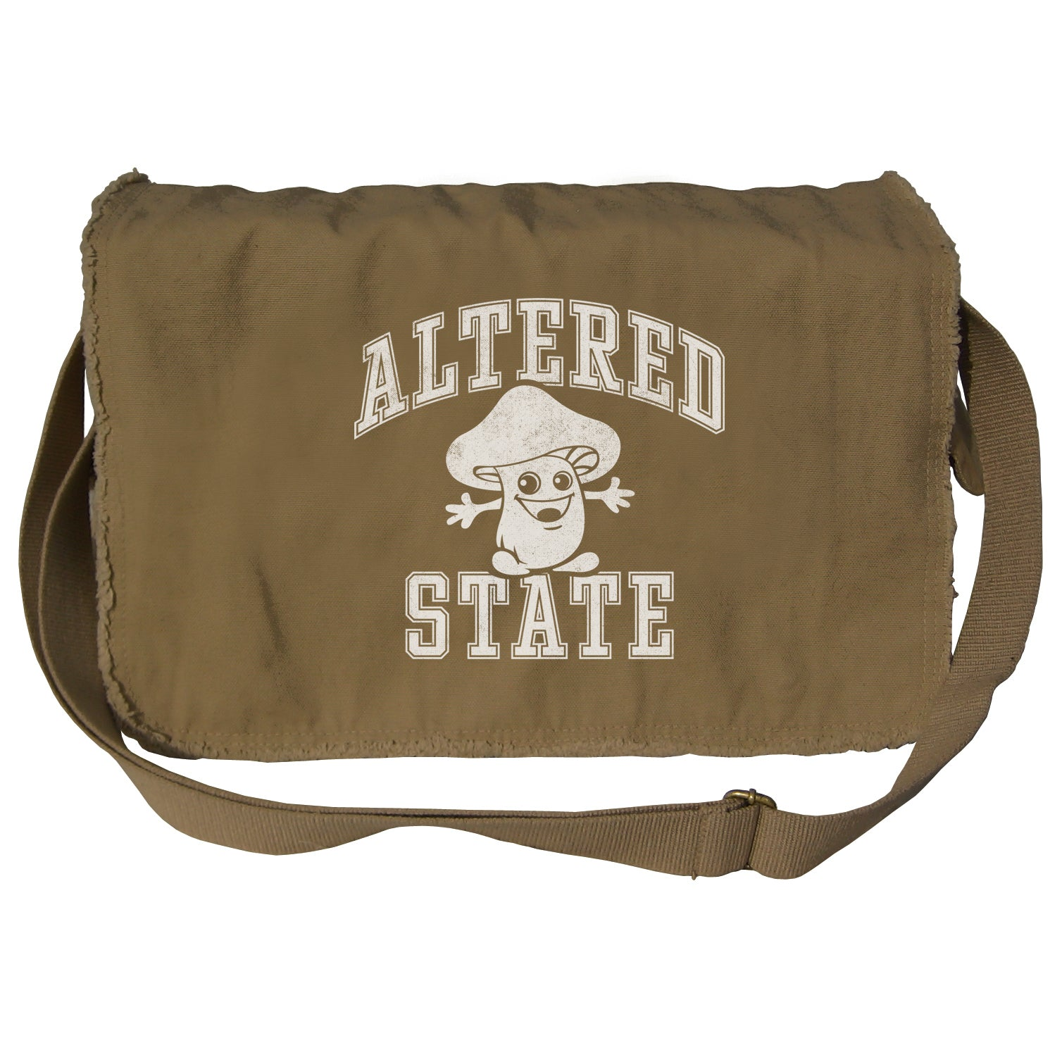 Altered State Messenger Bag