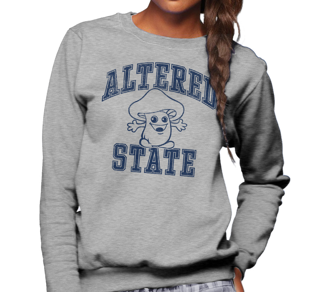Unisex Altered State Sweatshirt