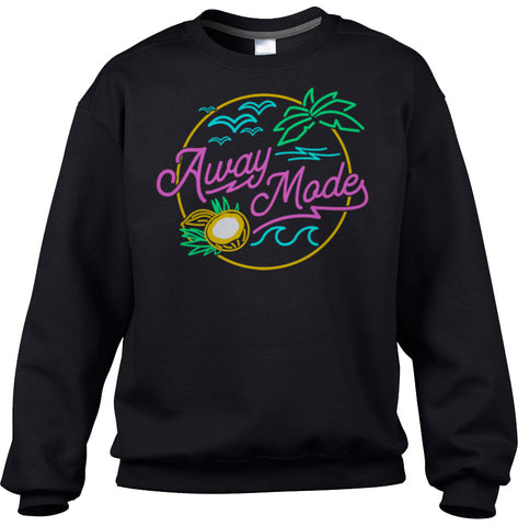 Unisex Away Mode Sweatshirt