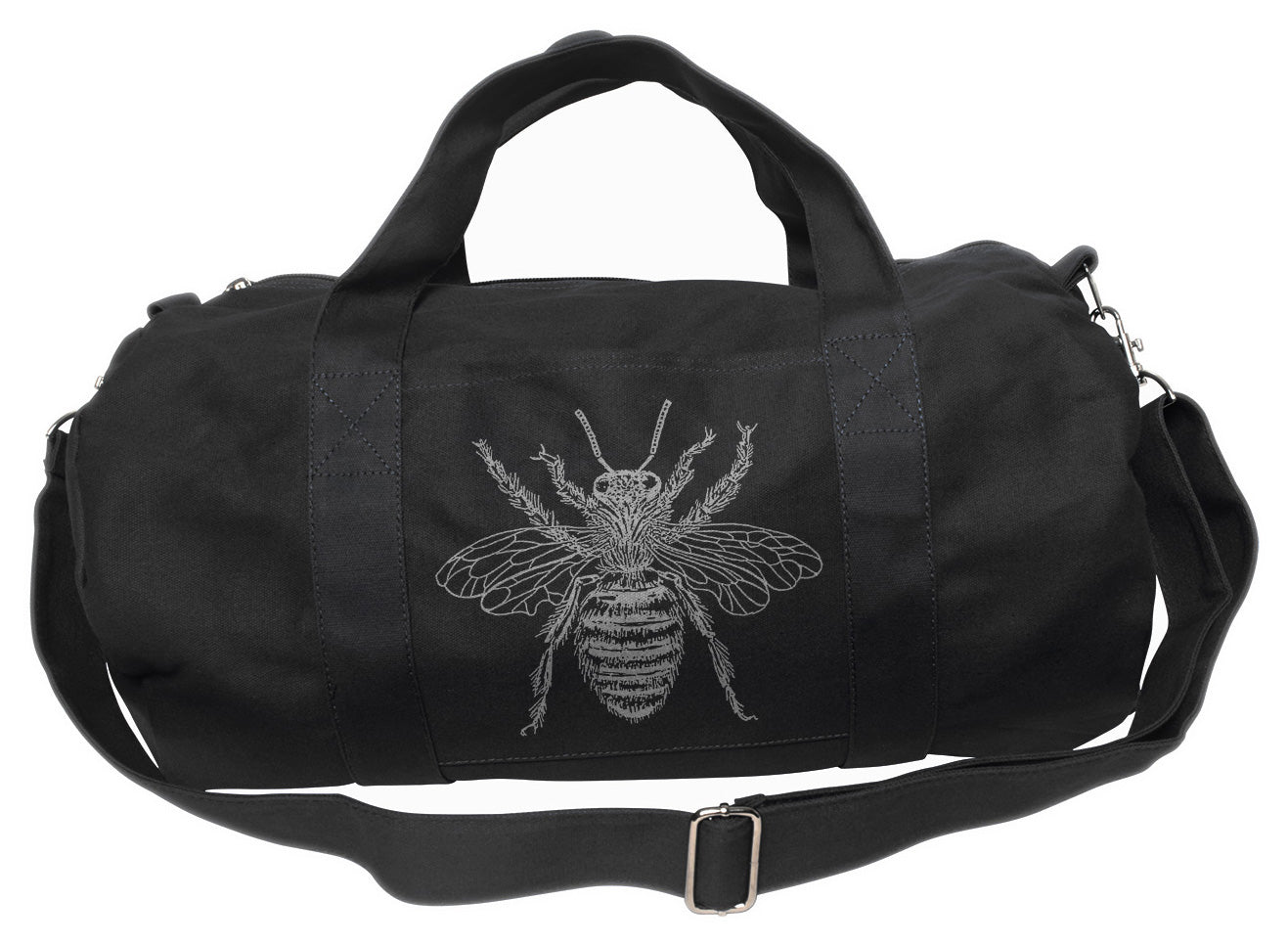 Bee Duffel Bag