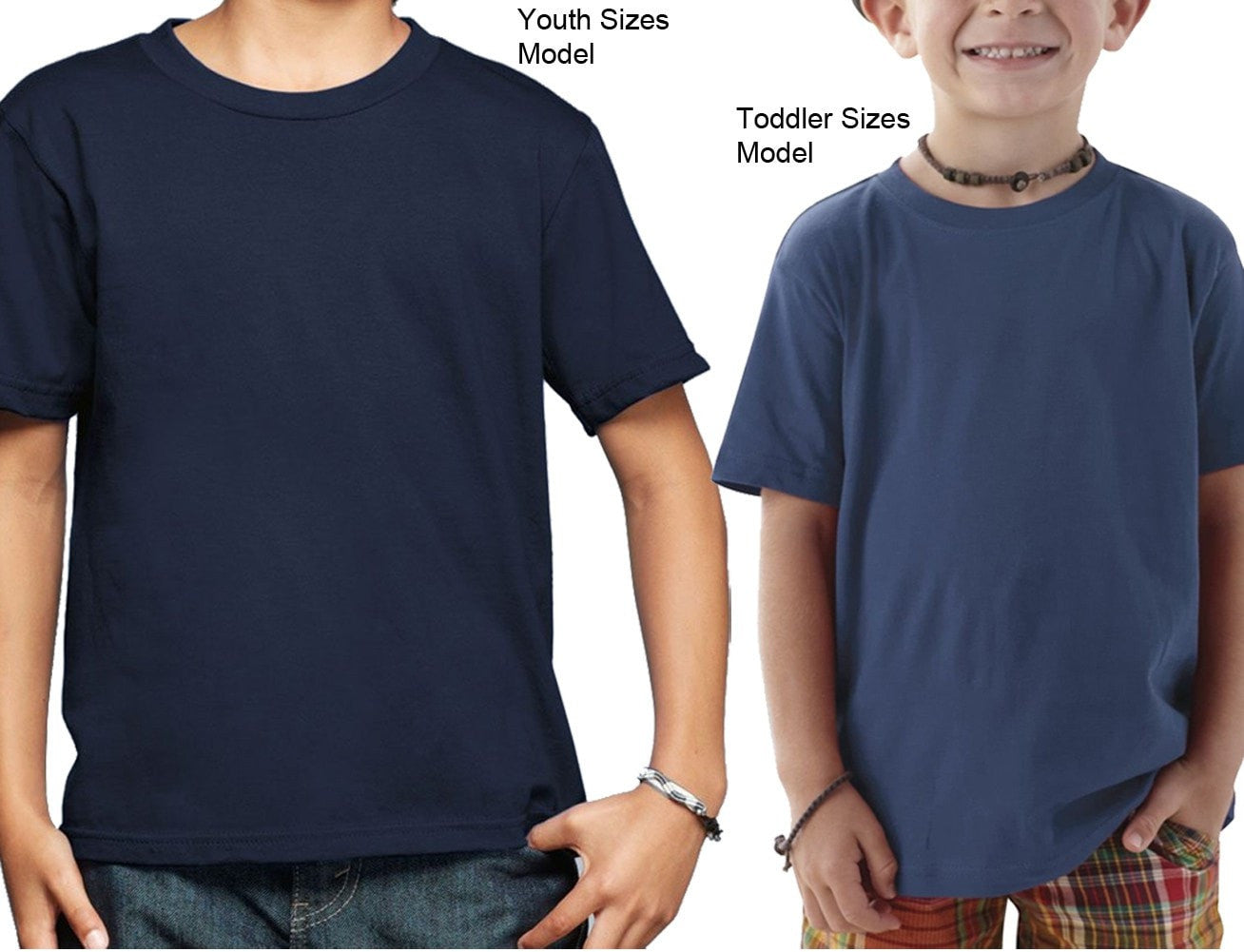 Boy's I Don't Carrot All Bunny Rabbit T-Shirt
