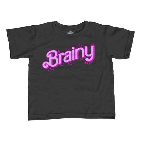 Boy's Brainy T-Shirt