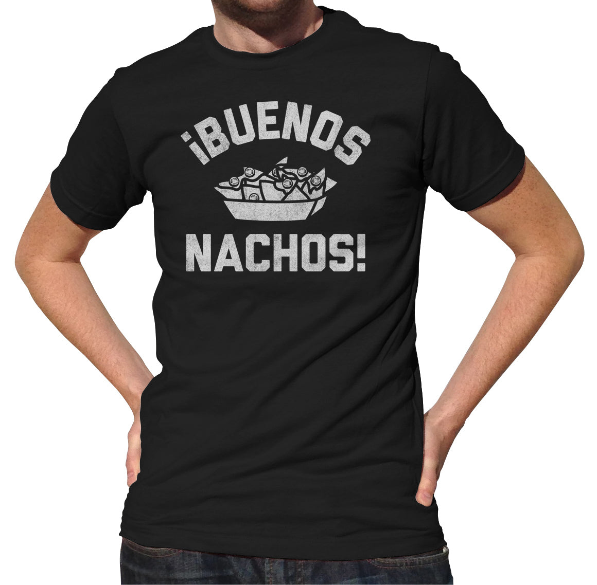 Men's Buenos Nachos T-Shirt