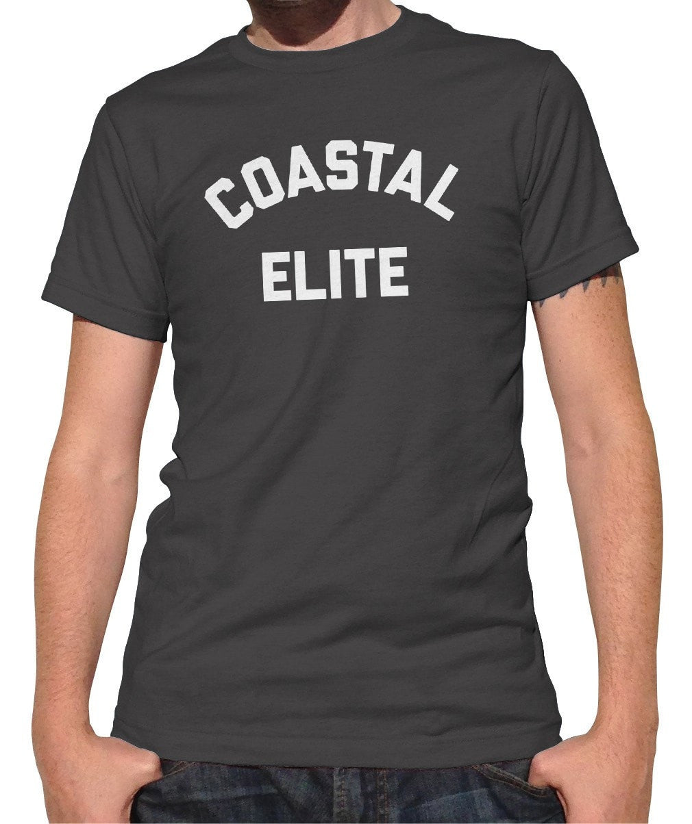 Men's Coastal Elite T-Shirt
