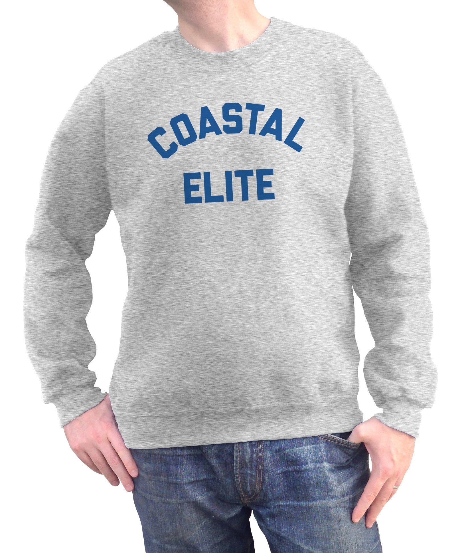 Unisex Coastal Elite Sweatshirt