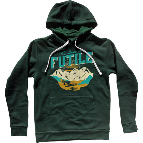 Existence is Futile Unisex Hoodie
