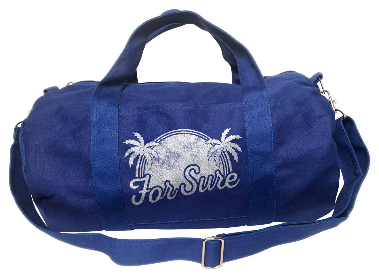 For Sure Duffel Bag