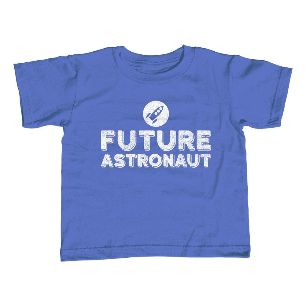 Boy's Future Astronaut T-Shirt