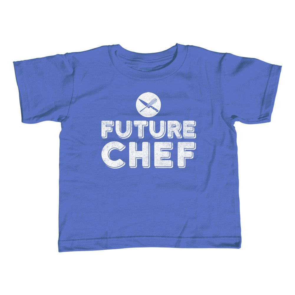 Boy's Future Chef T-Shirt