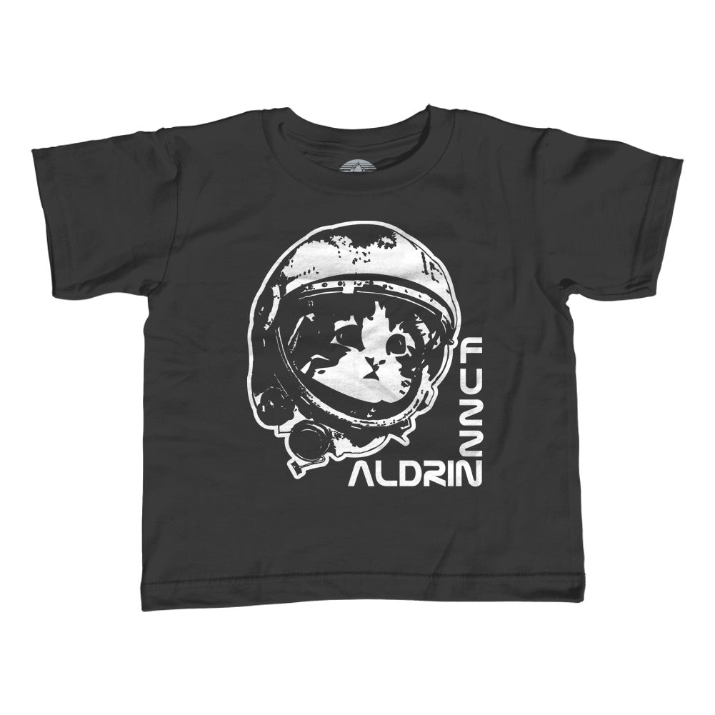 Girl's Fuzz Aldrin T-Shirt - Unisex Fit - By Ex-Boyfriend