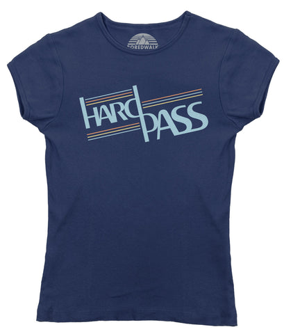 Women's Hard Pass T-Shirt
